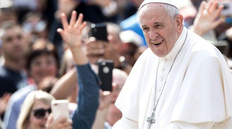 """Cele mai răsunătoare vorbe de duh rostite de Papa Francisc: """"Sunt un păcătos"""""""