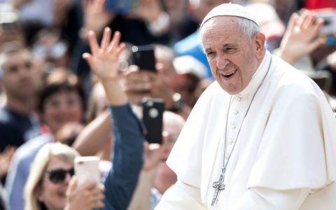 Cele mai răsunătoare vorbe de duh rostite de Papa Francisc: bdquo;Sunt un păcătos