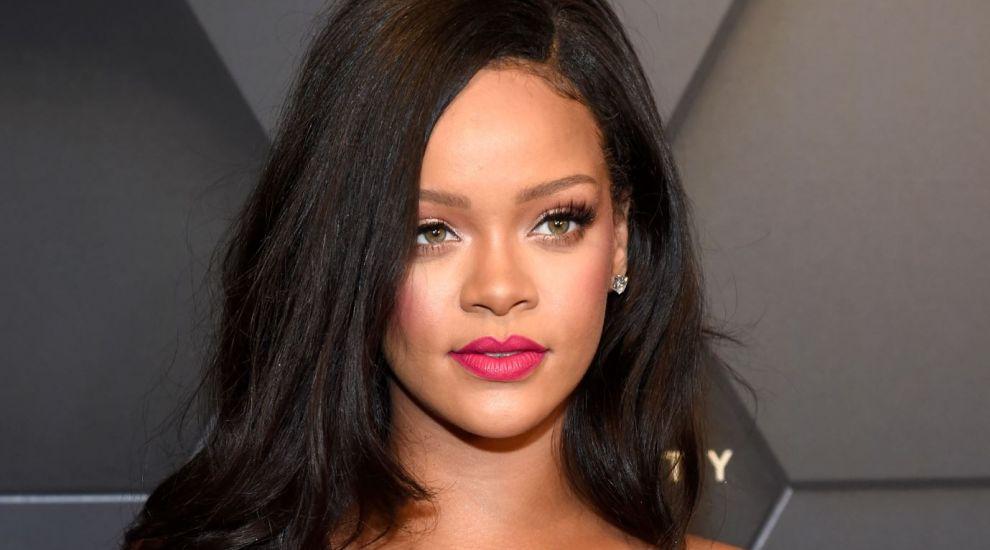 Rihanna și-a șocat fanii din toată lumea. Clipul în care aceasta își pronunță numele a devenit viral