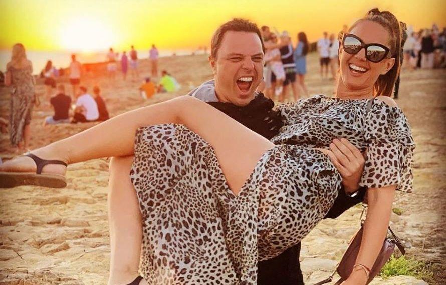 Cel mai bun DJ al Americii, Markus Schulz, s-a căsătorit cu iubita româncă