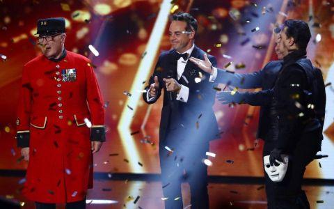 Câștigătorul Britain s Got Talent 2019 are 89 de ani. Cu ce număr a câștigat inima englezilor