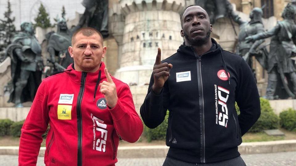 Cătălin Moroșanu, despre cât de greu i-a fost să se întoarcă în ring după Ferma: Am pierdut mult în greutate