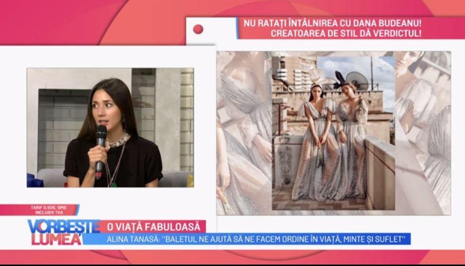 Diana Enciu și Alina Tănasă duc o viață fabuloasă