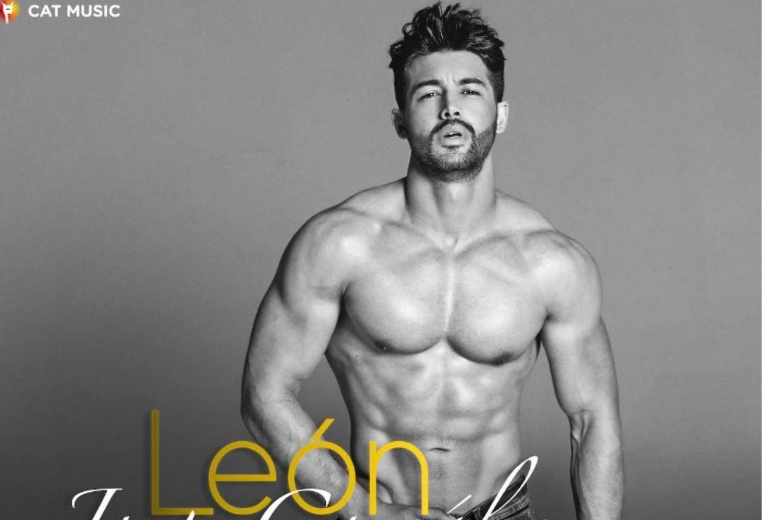 Latino lover-ul Jorge Gonzalez încearcă să ne cucerească vara aceasta și lansează bdquo;Leon