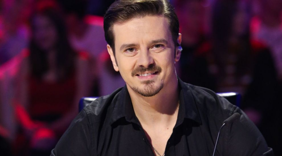 Premieră în România! Mihai Petre te invită la DanceHero, prima competiție de dans pro-am desfășurată la București