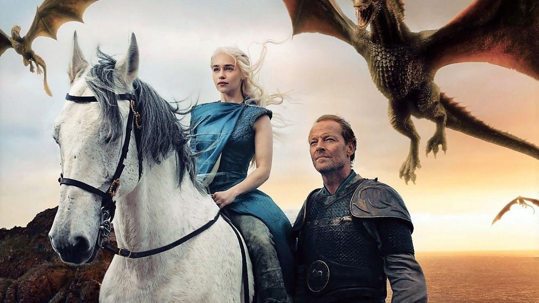 Emilia Clarke, despre marele ei regret după Urzeala tronurilor: bdquo;Unde sunt dragonii mei?