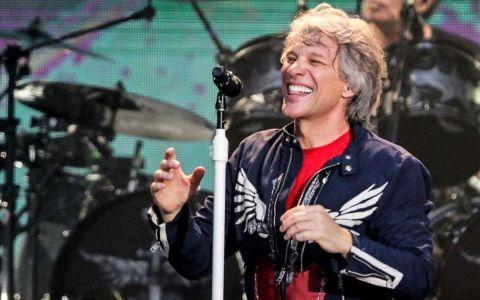 Bon Jovi revine la București după 8 ani. 99% șanse ca acesta să fie playlistul concertului