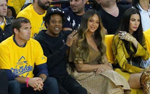 Reacția furioasă a lui Beyonce când o femeie vorbește cu soțul ei - virală pe internet