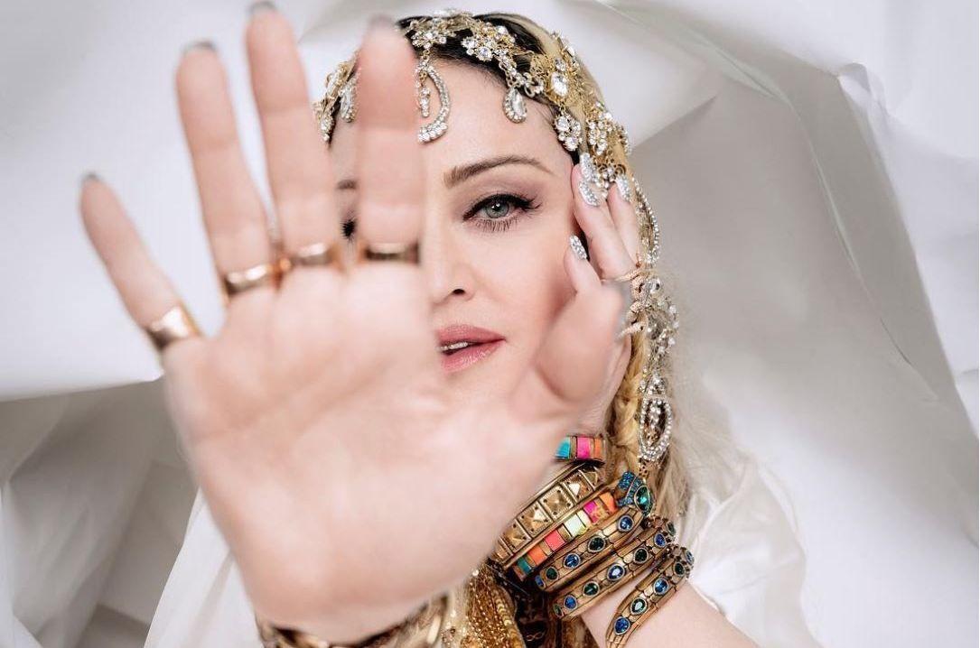 Madonna, dezamăgită de un articol din New York Times Magazine: bdquo;M-a făcut să mă simt violată