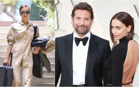 Irina Shayk și Bradley Cooper au rupt logodna după patru ani de relație. Care este motivul