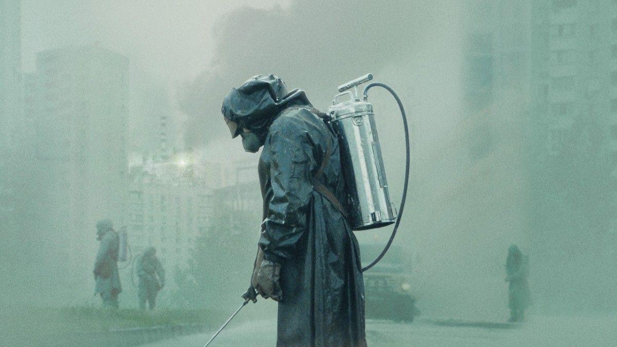 După succesul serialului  Cernobîl , Rusia face propria versiune, dând vina pe America pentru dezastru