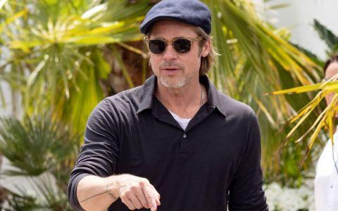 Brad Pitt, revoltat că a fost declarat mascota unei parade a bărbaților hetero. Răspunsul organizatorilor