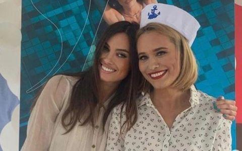 VIDEO Andreea Esca dă startul petrecerilor de vară