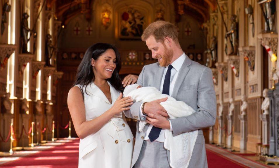 Meghan Markle, apariție spectaculoasă la doar 4 săptămâni de la nașterea micuțului Archie. Ce ținută a purtat Ducesa