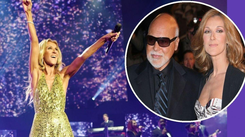 Celine Dion, omagiu pe scenă pentru soțul decedat: bdquo;Sunt entuziasmată, dar și emoționată