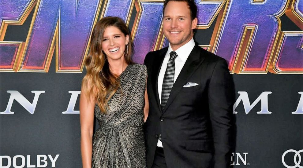Chris Pratt și fiica lui Schwarzenegger s-au căsătorit în weekend. Prima fotografie oficială de la nuntă