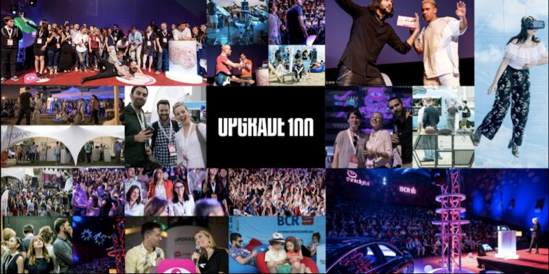 iCEE.fest: UPGRADE 100, agenda finală a festivalului de tehnologie