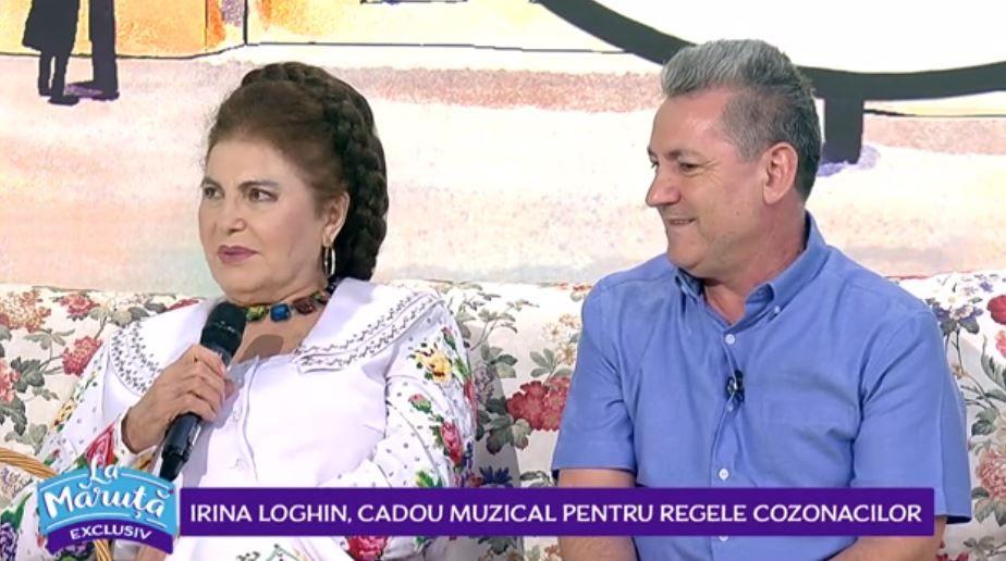 """La mulți ani, Nea Vasile! """"Regele"""" cozonacilor a împlinit astăzi 57 de ani"""