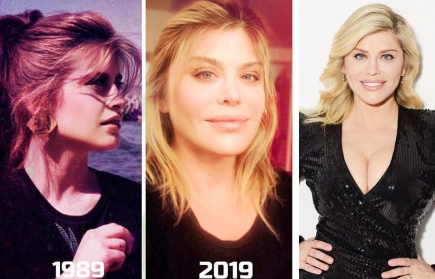 Loredana a împlinit azi 49 de ani! Vezi, în fotografii de excepţie, cât e de în formă