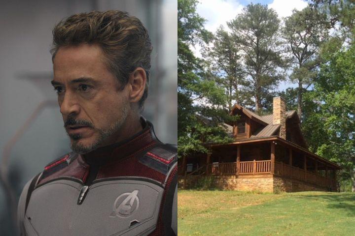 Cabana lui Tony Stark din  Avengers: Endgame  poate fi închiriată pe Airbnb. Cât costă pe noapte