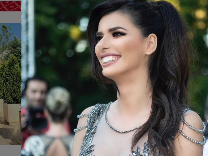 Ioana Filimon, zâmbet de Miss. Tratamentele aplicate de frumoasa româncă după ieșirea din Ferma