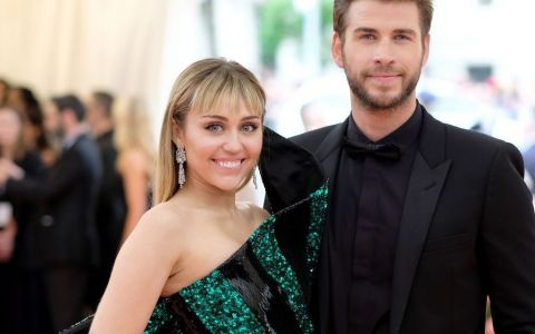 Ce spune Miley Cyrus despre despărțirea de Liam Hemsworth. Reacția vedetei pe Twitter