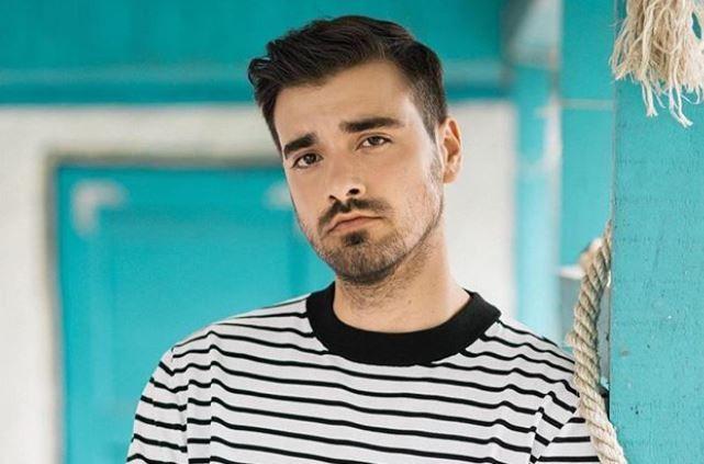 """VIDEO Liviu Teodorescu a lansat un nou hit """"Ascultă"""""""