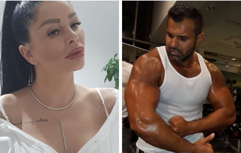 """Brigitte şi Florin Pastramă, viaţa după căsătorie: """"Fericirea are chipul vostru"""""""