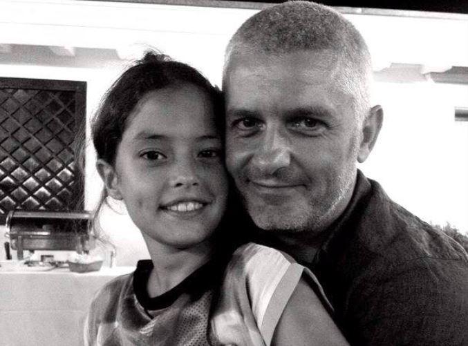 VIDEO Cum arată Jasmine, fiica lui Virgil Ianțu
