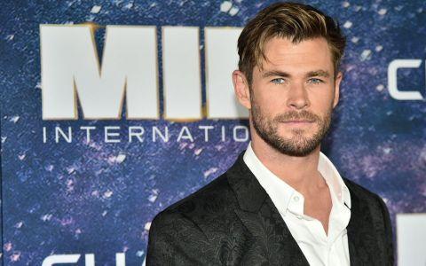 Chris Hemsworth despre rolul pe care-l joacă în Men in Black:  Aveam 14 ani când a apărut primul film