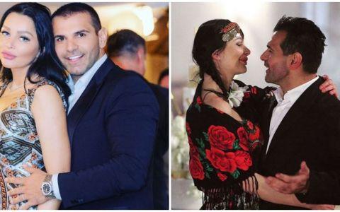 Florin Pastramă și Brigitte, detalii exclusive despre nuntă:  Vom avea peste 400 de invitați