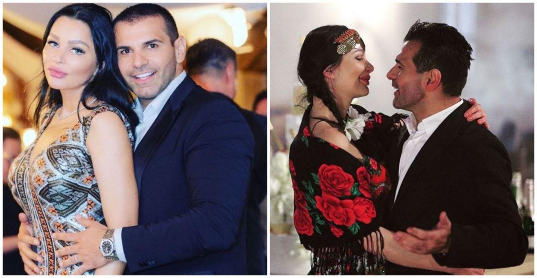"""Florin Pastramă și Brigitte, detalii exclusive despre nuntă: """"Vom avea peste 400 de invitați"""""""