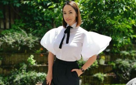 Andreea Marin, noi declarații despre actualul iubit