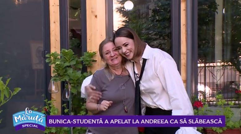 """VIDEO Dana Boțan, participantă în Campania """"Nu există nu se poate"""""""