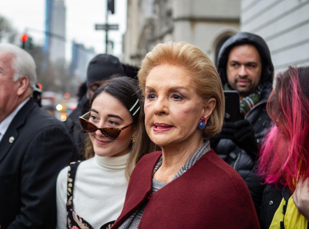 Guvernul Mexican o acuză pe Carolina Herrera de furt cultural