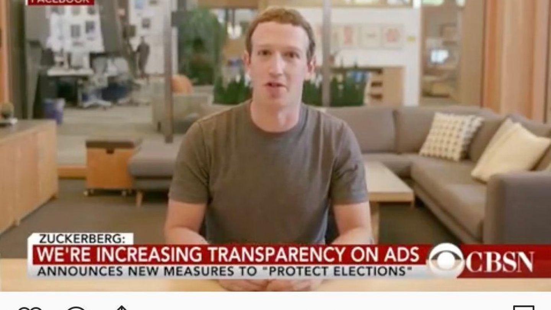 YODA.RO: Mark Zuckerberg, implicat într-un nou scandal. Ce-a declarat