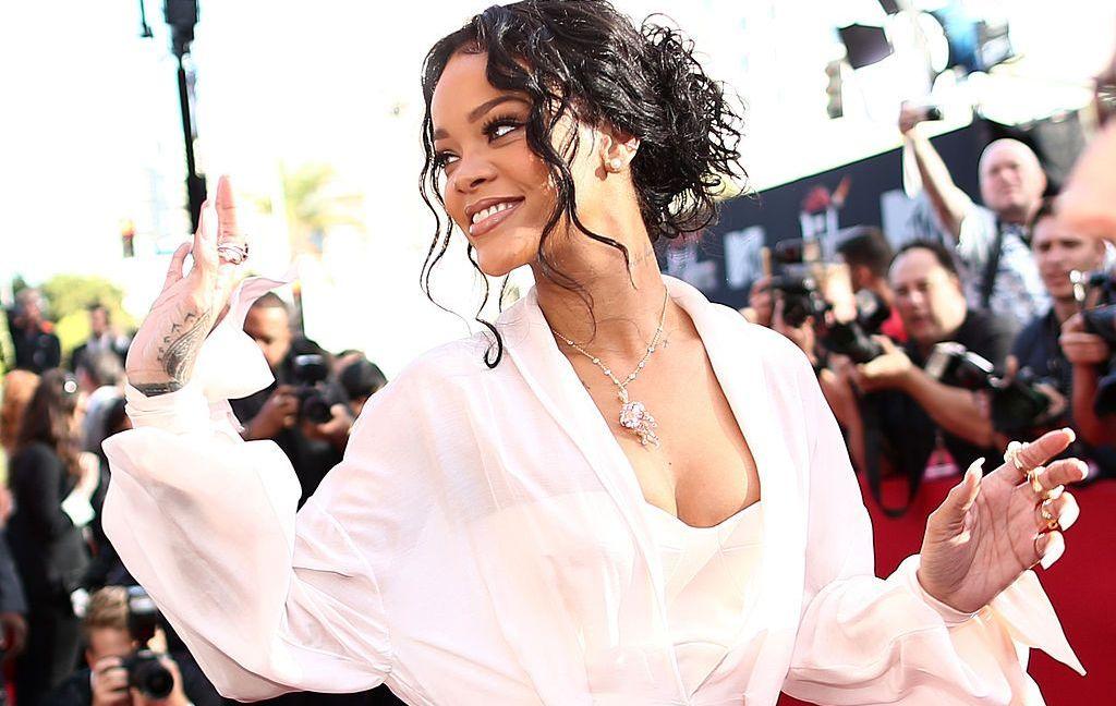 Rihanna reacționează la masacrul din Sudan. Mesajul solidar pentru evenimentele petrecute în statul african