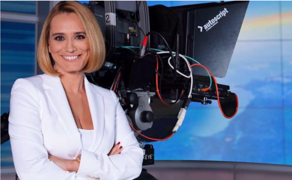 Andreea Esca, despre cum și-a educat copiii să folosească tehnologia