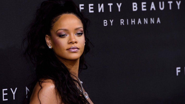 Rihanna, primele declarații despre iubit
