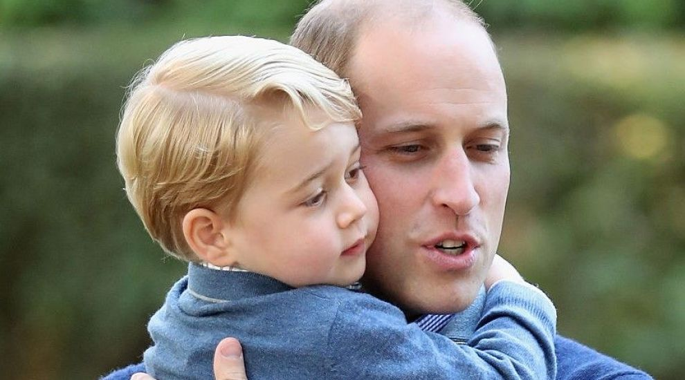 """Motivul pentru care Prințul William a fost criticat de """"Ziua Tatălui"""""""
