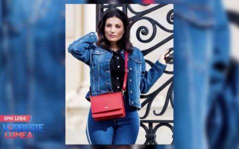 VIDEO Ioana Ginghină, detalii despre divorț