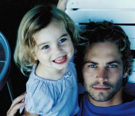 Fiica lui Paul Walker este o tânără superbă. Cum arată la 20 de ani Meadow și cât de bine îi seamănă tatălui ei