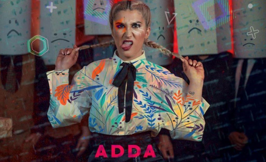 ADDA a lansat  Gura lumii , piesa cu cel mai controversat clip despre acceptare și iubire