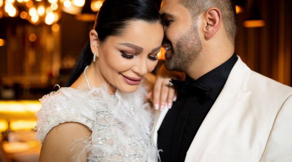 Brigitte și Florin Pastramă și-au ales restaurantul pentru nuntă. Cât de grandios va arăta totul