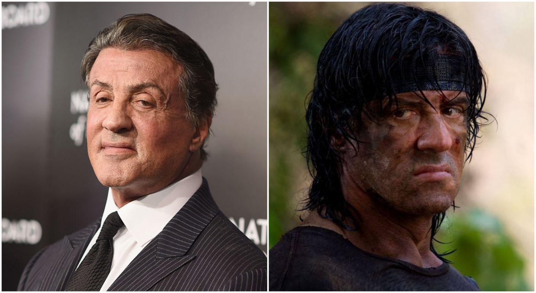 Fanii lui Sylvester Stallone sunt revoltați. Ce sumă exorbitantă trebuie să plătească pentru o poză cu actorul american