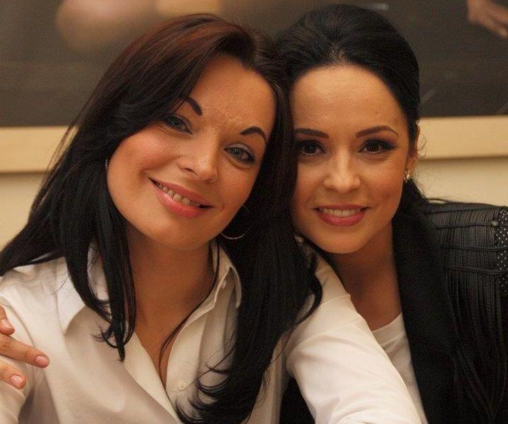 Andreea Marin are o soră la fel de frumoasă ca ea. Cine este și cu ce se ocupă aceasta