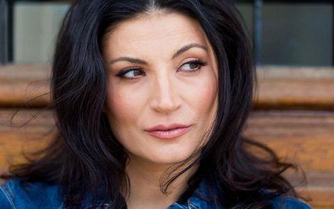 Ioana Ginghină, despre perioada grea prin care trece:  Divorțul mi-a schimbat copilul