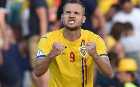 Povestea de viață a lui George Pușcaș, golgheterul României de la Campionatul European de Fotbal U21
