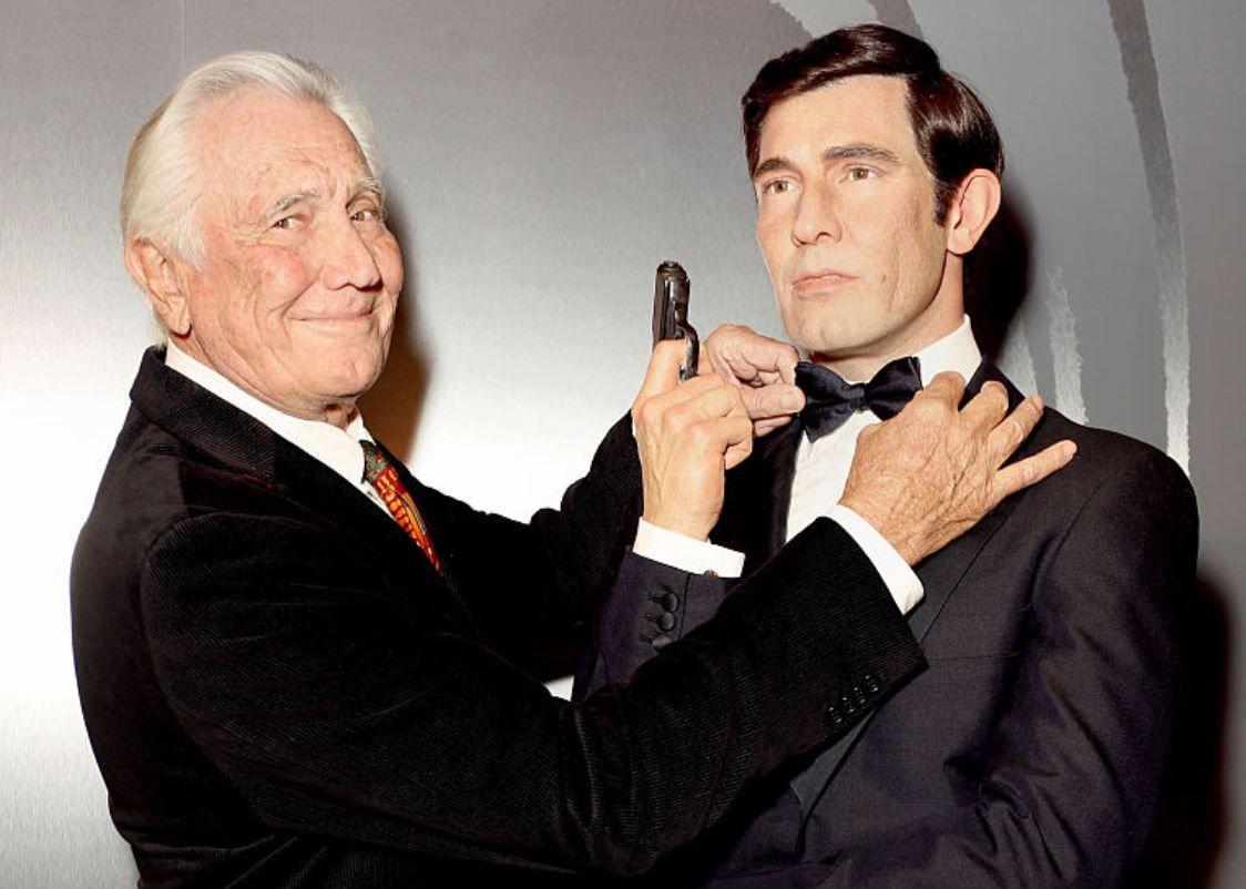 Cine e actorul care n-a văzut niciun film Bond, deși a jucat rolul agentului 007
