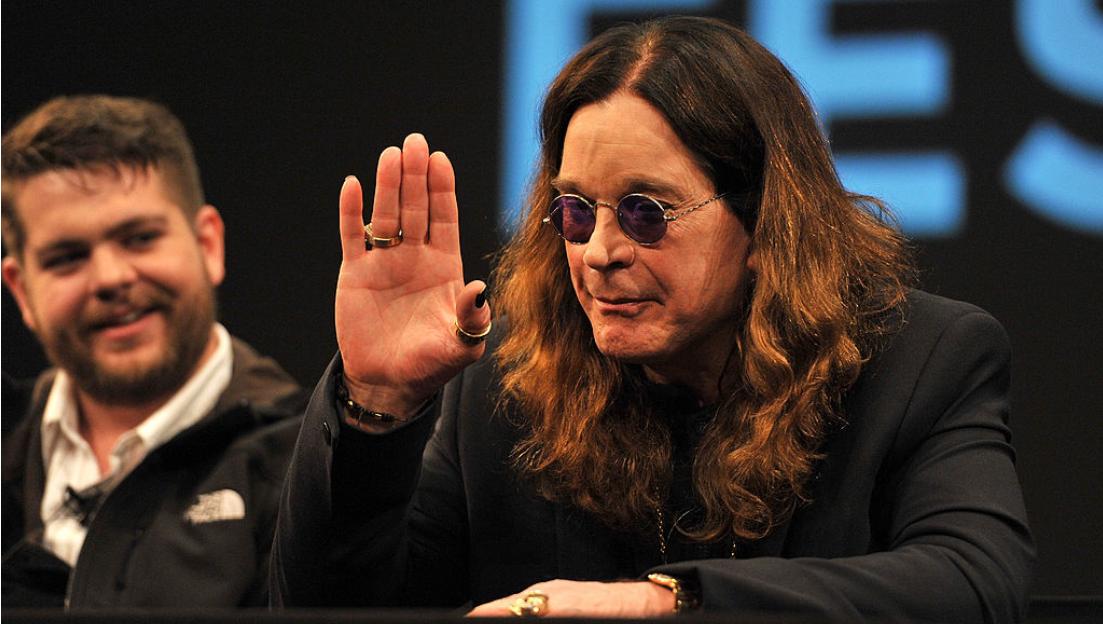 Soții Osbourne îi acuză pe Donald Trump pentru că a folosit piesa  Crazy Train  în scopuri politice